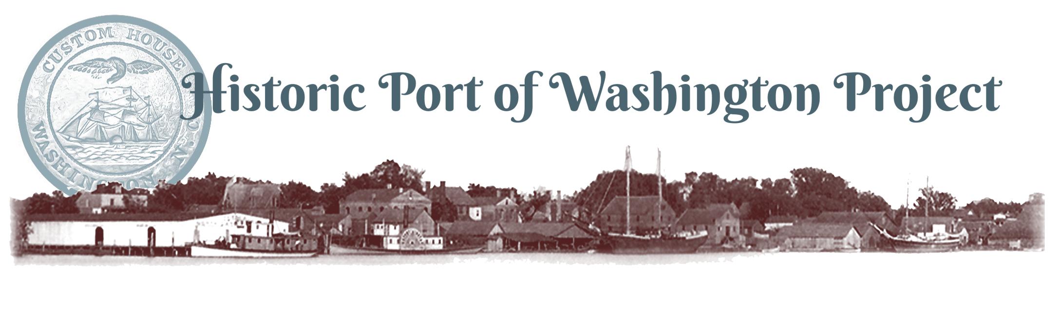 Historic Port of Washington Project